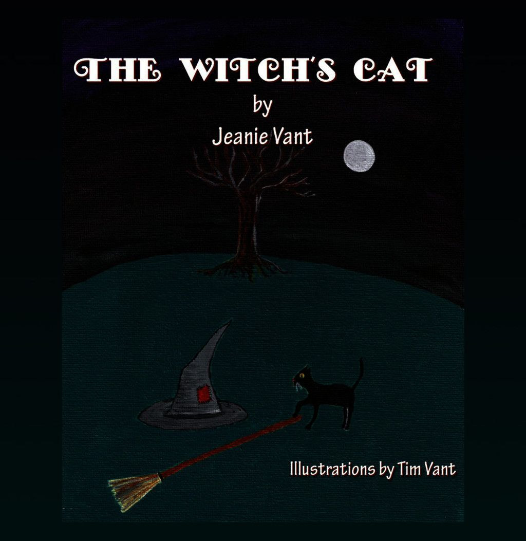 The Witch''s Cat