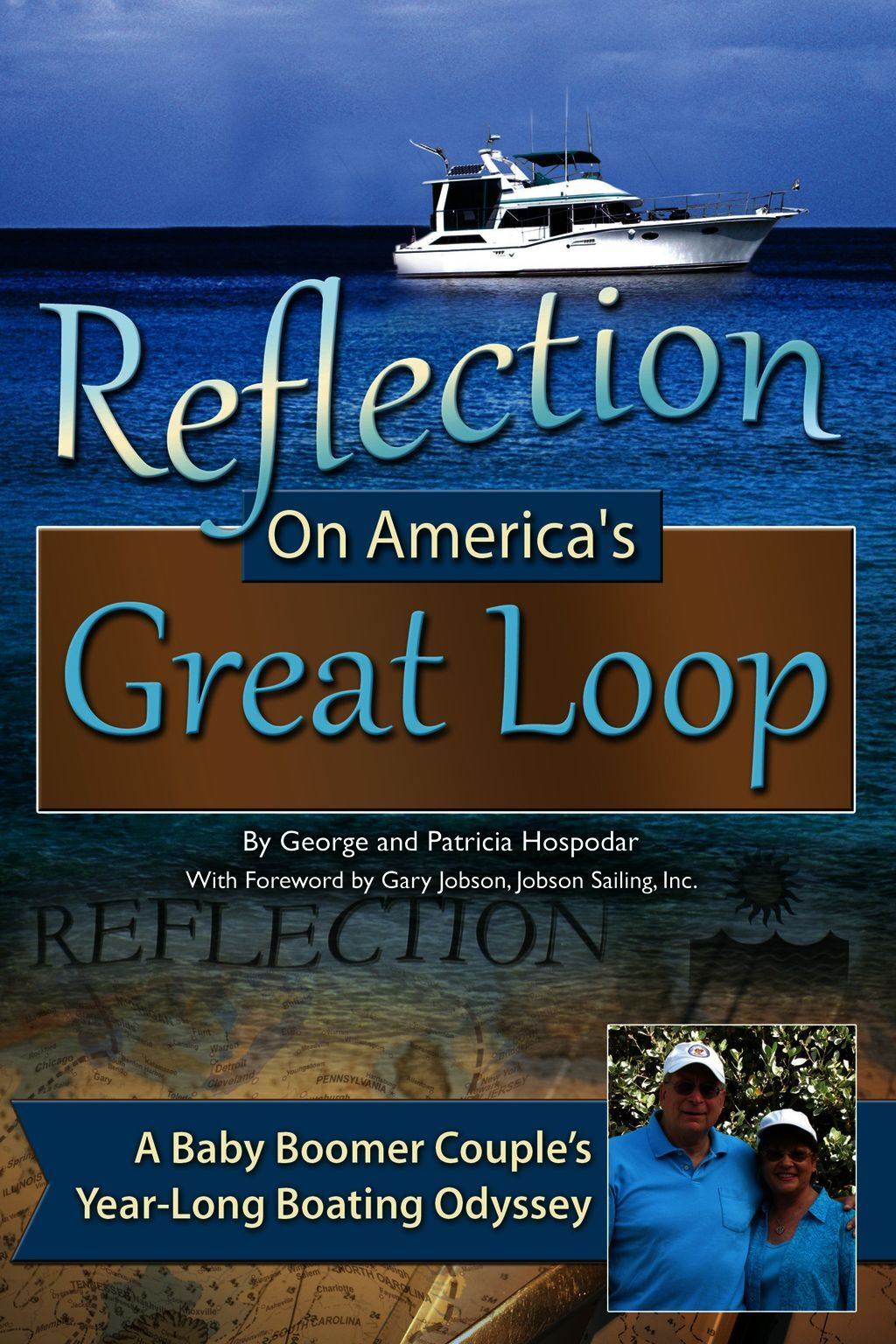 Reflection On America''s Great Loop